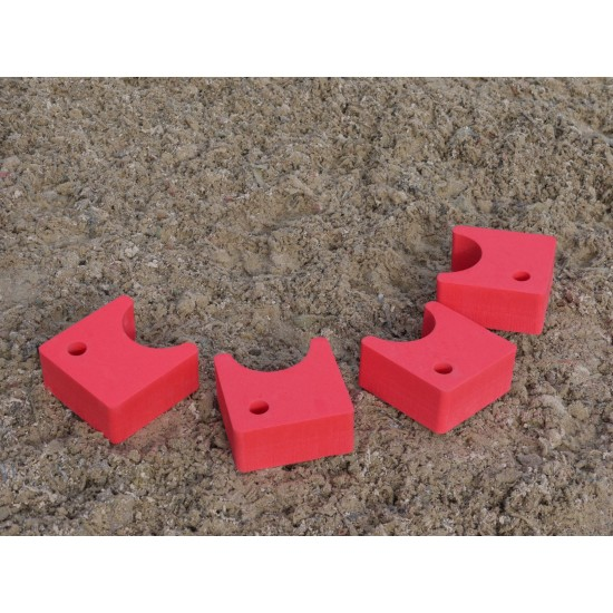 Trot-Blox:- Pole Raisers