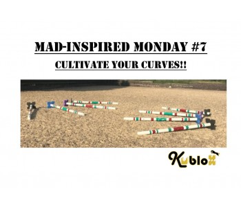 Mad Inspired Monday #7 - Cultivate your Curves