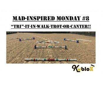 Mad Inspired Monday #8 -