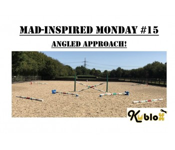 Mad Inspired Monday #15 - Angled Approach