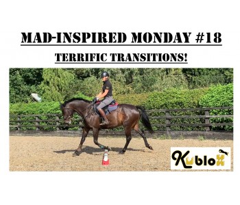 Mad Inspired Monday #18 - Terrific Transitions!!