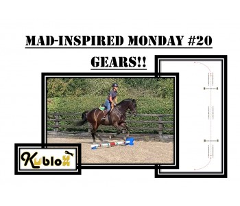 Mad Inspired Monday #20 - GEARS!!