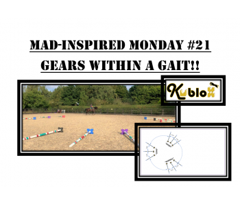 Mad Inspired Monday #21 - Gears Within a Gait!!