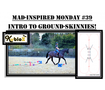 Mad Inspired Monday #39  - INTRO TO GROUND SKINNIES!