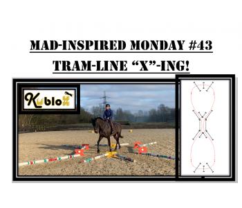 Mad Inspired Monday #43 - Tram-Line