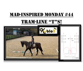Mad Inspired Monday #44 - Tram-Line