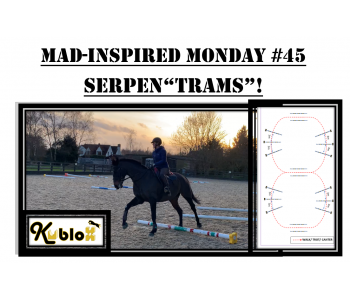 Mad Inspired Monday #45 -  SERPEN