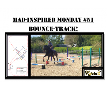 Mad Inspired Monday #51 - BOUNCE TRACK