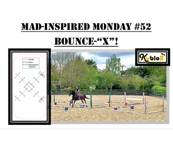 Mad Inspired Monday #52 - BOUNCE-