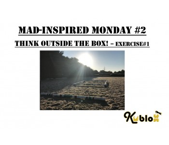 Mad Inspired Monday #2 -