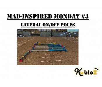 Mad Inspired Monday #3 -