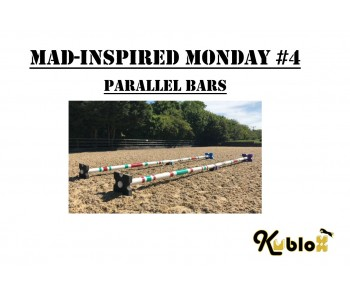 Mad Inspired Monday #4 -