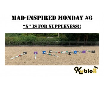 Mad Inspired Monday #6 -
